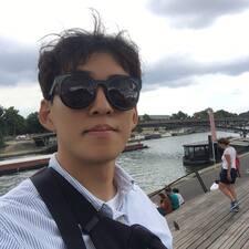 형주 felhasználói profilja