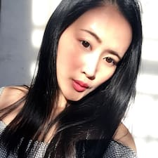 Profil utilisateur de 芮蕊