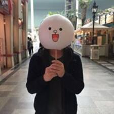 Profil korisnika Shang-Yi