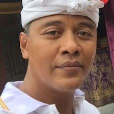 Agung - Profil Użytkownika