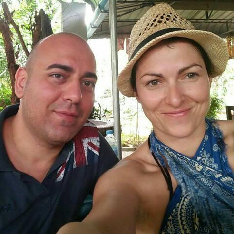 Oana & Roberto