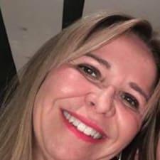 Profil korisnika Maria Regina Simoes