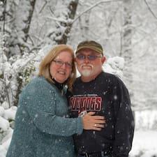 Profil korisnika Gene And Vickie