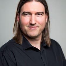 Sigurdur Brugerprofil