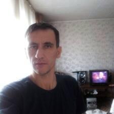 Азат felhasználói profilja