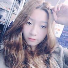 Profilo utente di 晓瑜