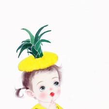 菠萝的用戶個人資料