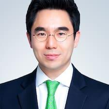 Profilo utente di DaeHee