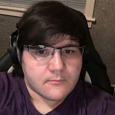Profil utilisateur de Hunter