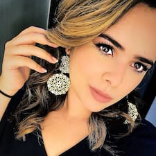 Profil korisnika Alma Alejandra