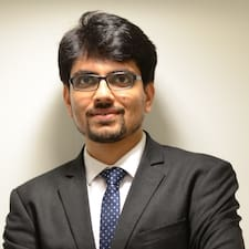 Anshul felhasználói profilja