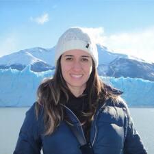 Profil Pengguna Fernanda
