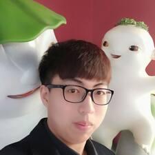 Профиль пользователя 顺天