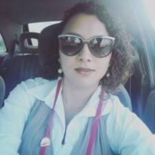 โพรไฟล์ผู้ใช้ Fabiana