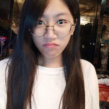 Profilo utente di 婉敏