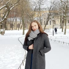 Olga User Profile