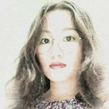 Profil korisnika 佳婧