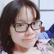 袁倩妮的用户个人资料