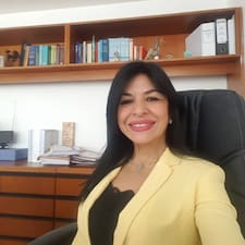 Maria Alejandra User Profile