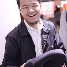 Ho Leung User Profile