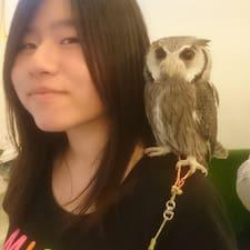 Guei Zih User Profile