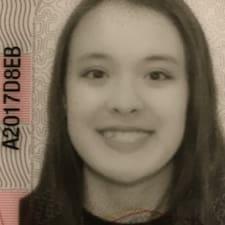 Kassia - Profil Użytkownika