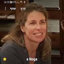 Noga User Profile