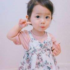 Profil utilisateur de 晓颖