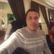 Abdelmoughit的用戶個人資料