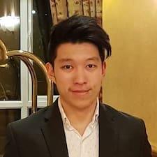 Chin Yang - Uživatelský profil
