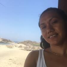 Gebruikersprofiel Bere Ramírez