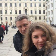 Boris And Yana User Profile