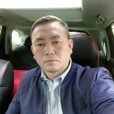 Profil utilisateur de 马忠志