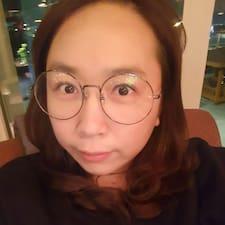 혜진 - Uživatelský profil