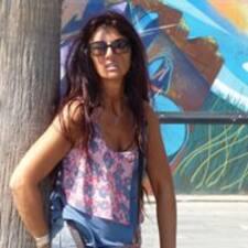 Profil utilisateur de Marie-T