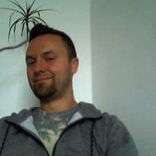 Profilo utente di Zoran