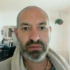 Profil utilisateur de Ronald