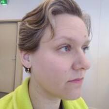 Profil korisnika Niina