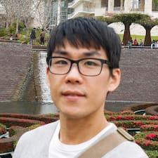 Pil-Koo John Kullanıcı Profili