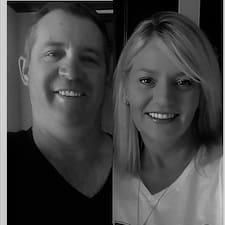 Profilo utente di Paul & Carlene