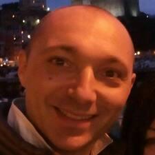 Профиль пользователя Gianluca