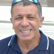 Profil utilisateur de Luis Jair