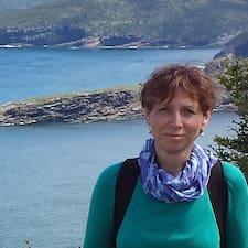 Kathrin - Uživatelský profil
