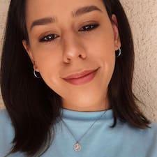 Nathasha Orlando User Profile