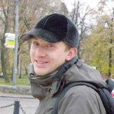 Профиль пользователя Mykhaylo