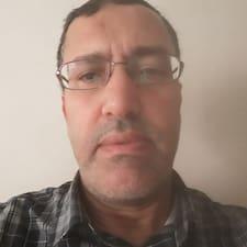 Profil Pengguna Lahoussine