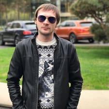 Profil korisnika Rostislav