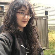 Profilo utente di Nell