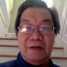 Hong Brukerprofil