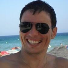 Profil utilisateur de John Carlos